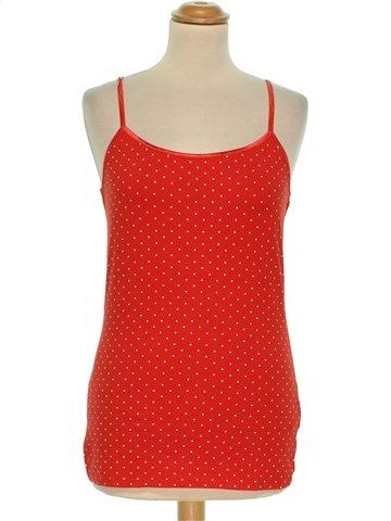 Camiseta sin mangas mujer IN EXTENSO M verano #1205178_1