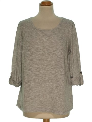 Top manches longues femme ONLY XL hiver #1207004_1