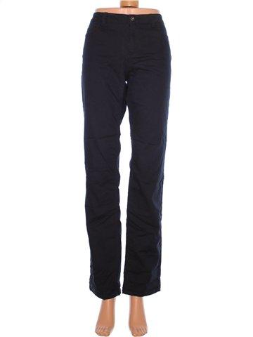Pantalon femme GEMO 38 (M - T1) été #1209617_1