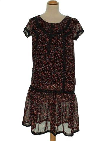 Vestido mujer LA REDOUTE 34 (S - T1) verano #1210654_1