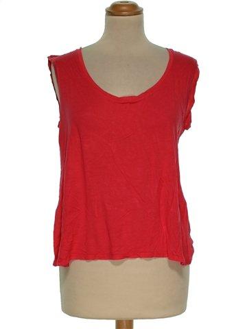 Camiseta sin mangas mujer LA REDOUTE 42 (L - T2) verano #1212106_1