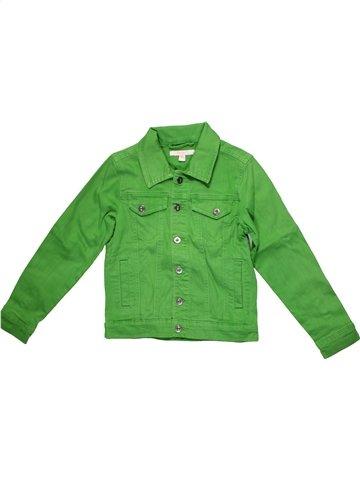 Chaqueta niña ESPRIT verde 9 años verano #1213123_1