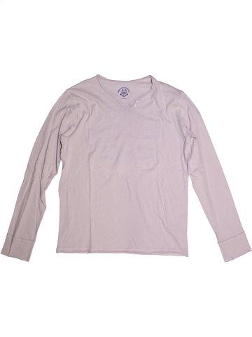 T-shirt manches longues fille ZADIG ET VOLTAIRE rose 14 ans hiver #1218260_1