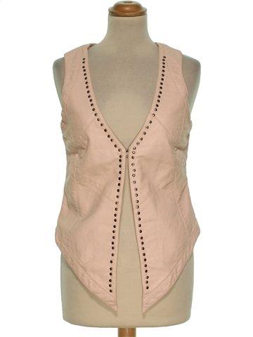 Vestes cuir simili femme SISTERS POINT M été #1218825_1