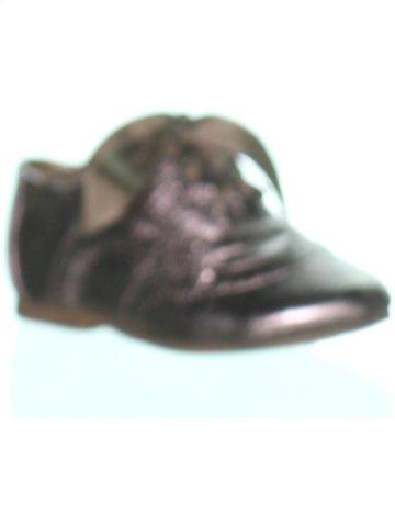 Zapatos con cordones niña 3 SUISSES blanco 22 verano #1223085_1