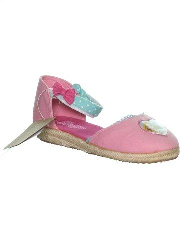 Bailarinas niña DISNEY rosa 34 verano #1223152_1
