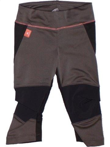 Sportswear fille QUECHUA gris 4 ans été #1224096_1