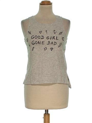 Camiseta sin mangas mujer TALLY WEIJL XXS verano #1224144_1