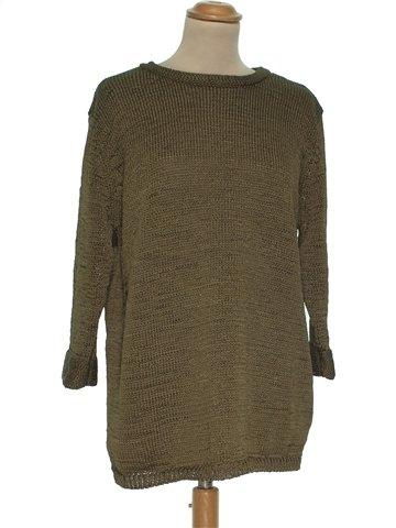 Pull, Sweat femme GERRY WEBER 46 (XL - T3) hiver #1224949_1
