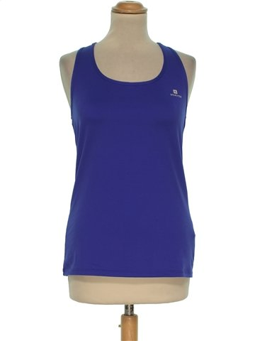 Vêtement de sport femme DOMYOS 40 (M - T2) été #1226144_1