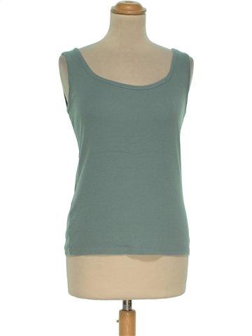 Camiseta sin mangas mujer AMISU L verano #1226764_1