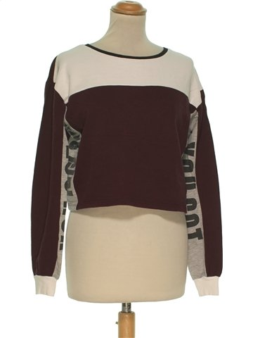 Pull, Sweat femme SELECT 36 (S - T1) hiver #1227660_1