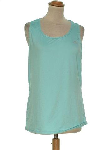 Vêtement de sport femme DOMYOS M été #1227673_1