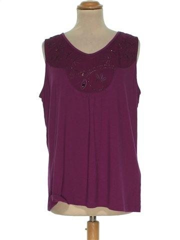 Camiseta sin mangas mujer BONITA XL verano #1227950_1