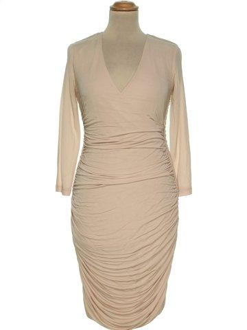 Vestido de noche mujer H&M S invierno #1229084_1
