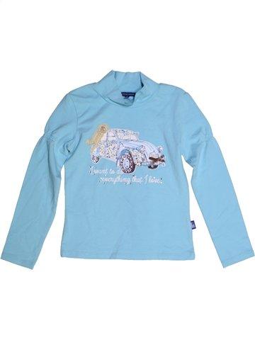 Camiseta de manga larga niña ORIGINAL MARINES azul 6 años invierno #1230425_1