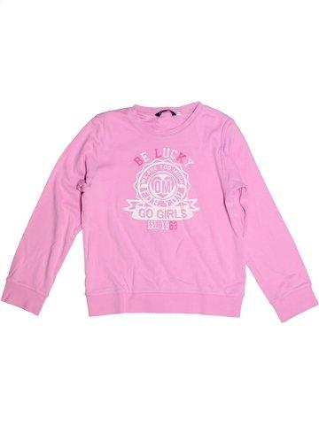 Camiseta de manga larga niña ORIGINAL MARINES rosa 6 años invierno #1236357_1