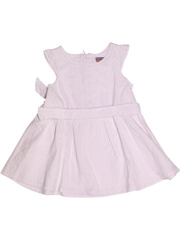 Vestido niña SERGENT MAJOR rosa 2 años verano #1237751_1