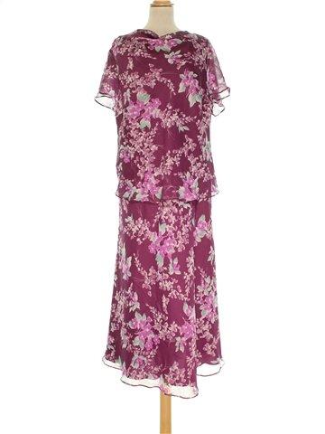Robe femme EASTEX 42 (L - T2) été #1238340_1