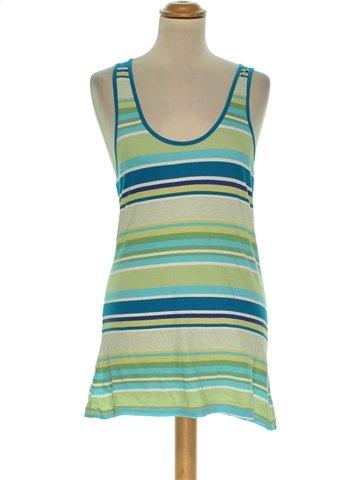 Camiseta sin mangas mujer GAP M verano #1239545_1