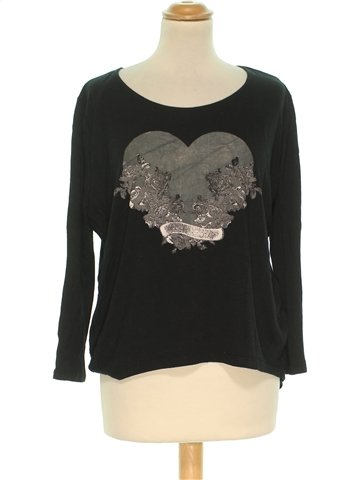 Top manches longues femme SELECT S 36 (S - T1) hiver #1240387_1