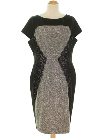Vestido mujer BHS 42 (L - T2) invierno #1240863_1