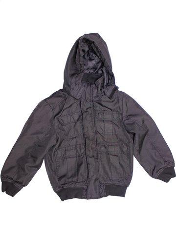 Cazadora niño H&M gris 9 años invierno #1241028_1