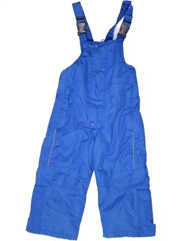 Ski garçon PAPAGINO bleu 3 ans hiver #1243190_1