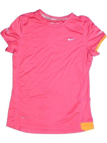 Sportswear fille NIKE rose 13 ans été #1247205_1