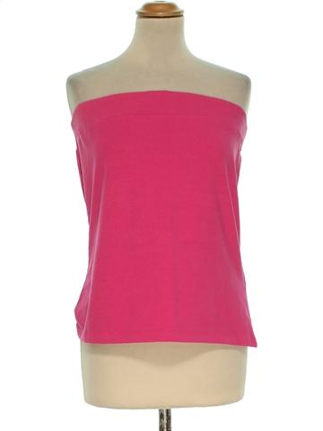Camiseta sin mangas mujer PRIMARK 46 (XL - T3) verano #1249985_1