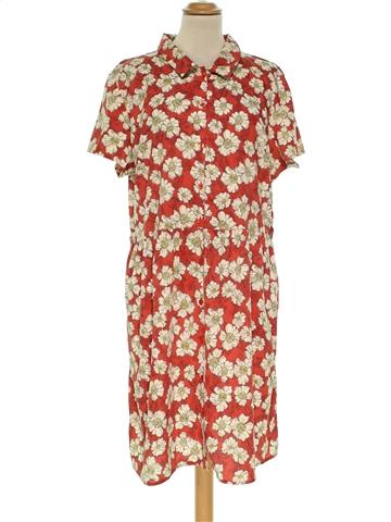 Robe femme PEACOCKS 46 (XL - T3) été #1252732_1