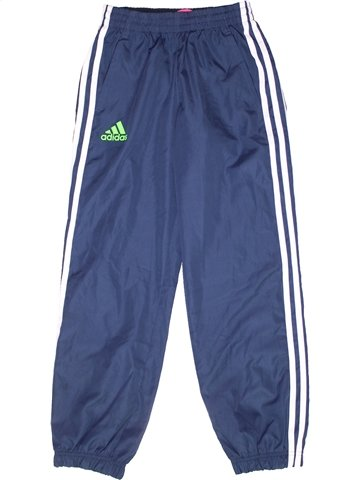 Sportswear fille ADIDAS bleu 10 ans hiver #1253437_1