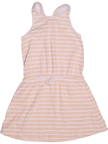 Vestido niña TAPE À L'OEIL violeta 5 años verano #1253733_1