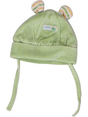 Gorra - Gorro niño PASTELLO verde 3 meses invierno #1256060_1