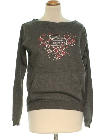 Pull, Sweat femme ATMOSPHERE 34 (S - T1) hiver #1256797_1