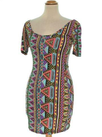 Vestido mujer TOPSHOP 36 (S - T1) verano #1257910_1