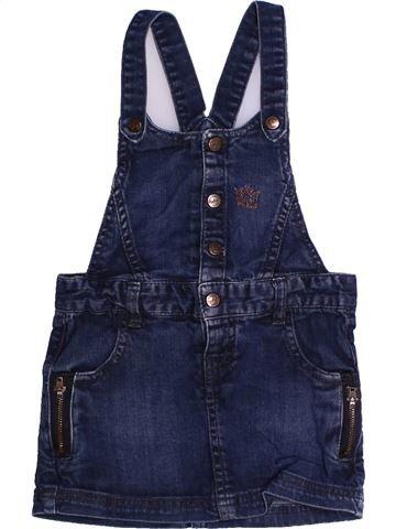 Vestido niña CREEKS azul 2 años verano #1260268_1