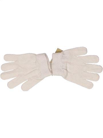 Gants unisexe IANA blanc 4 ans hiver #1260417_1