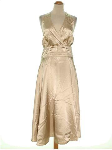 Vestido de noche mujer DEBENHAMS 46 (XL - T3) verano #1261283_1