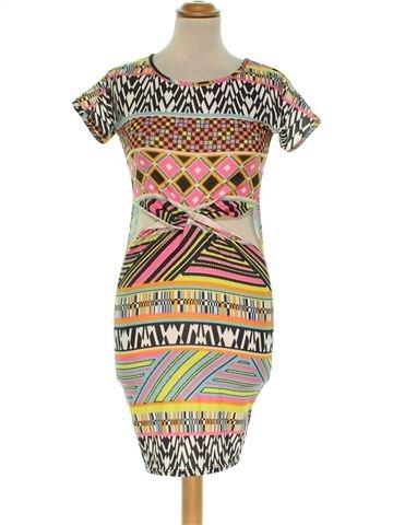 Vestido mujer RIBBON 36 (S - T1) verano #1261705_1