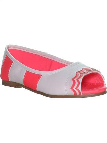 Bailarinas niña BILLIEBLUSH rosa 31 verano #1262746_1