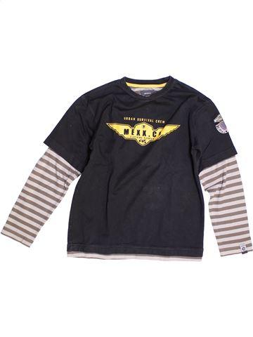 Camiseta de manga larga niño MEXX negro 10 años invierno #1262787_1