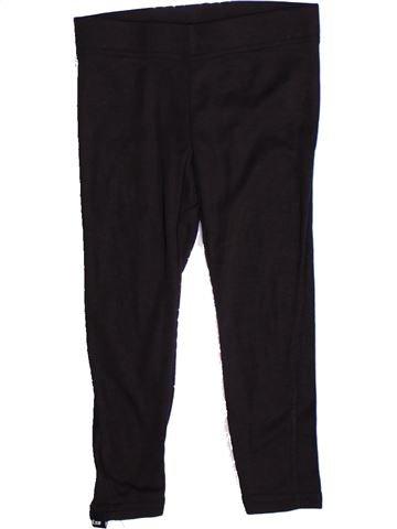Sportswear fille WED'ZE noir 4 ans hiver #1262909_1
