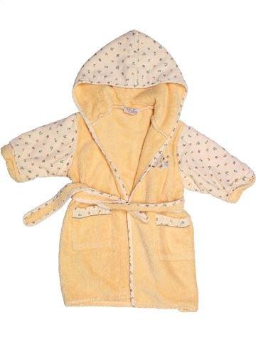 Albornoz niña SYLVIE THIRIEZ beige 2 años invierno #1263077_1