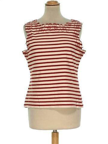 Camiseta sin mangas mujer M&S 42 (L - T2) verano #1263527_1