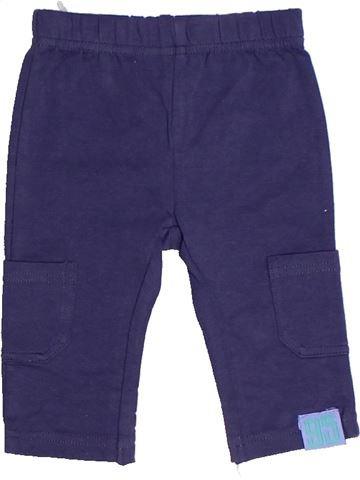Pantalon garçon DIRKJE bleu 3 mois été #1263754_1