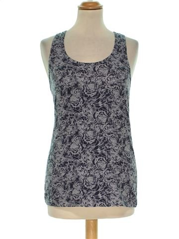 Camiseta sin mangas mujer ESMARA 38 (M - T1) verano #1264051_1