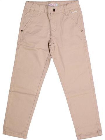 Pantalón niña LISA ROSE blanco 5 años invierno #1264507_1