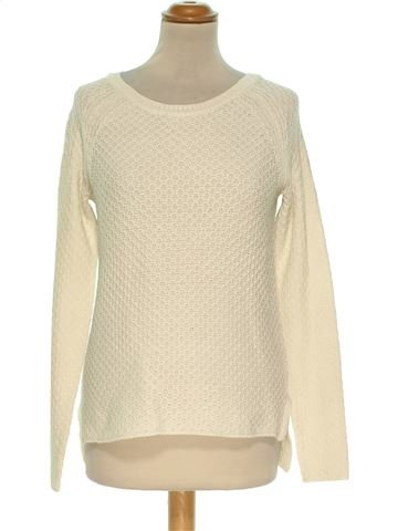 Pull, Sweat femme ATMOSPHERE 34 (S - T1) hiver #1264532_1