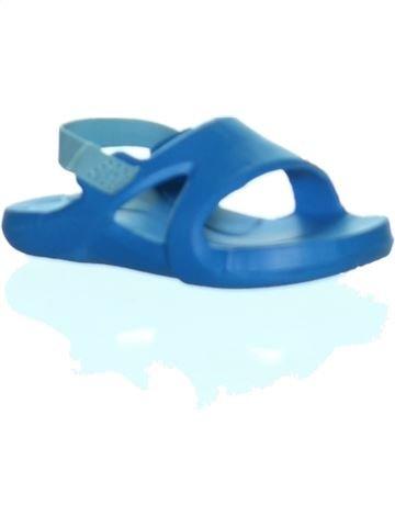 Sandalias niño NABAIJI azul 22 verano #1264904_1